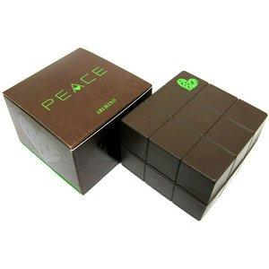 画像1: アリミノ ピース ハードワックス(チョコレート) 40g