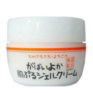 画像1: がばいよか 肌ぷるジェルクリーム 100g