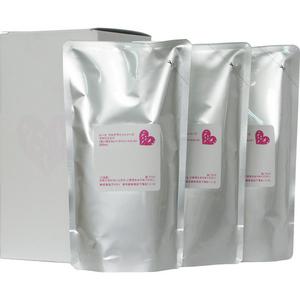 画像1: アリミノ ピース グロスミルク(ホワイト) 200ml×3個入 (詰替え用リフィル)