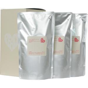 画像1: アリミノ ピース モイストミルク(バニラ) 200ml×3個入 (詰替え用リフィル)